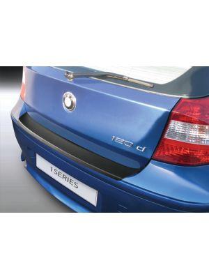Achterbumper Beschermer | BMW 1-Serie E87 5-deurs 2004-2007 | ABS Kunststof