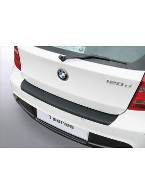 Achterbumper Beschermer | BMW 1-Serie E87 3/5 deurs M-Bumper 2004-2011 | ABS Kunststof