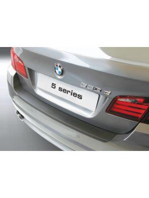 Achterbumper Beschermer | BMW 5-Serie F10 Sedan 2010-2016 | ABS Kunststof