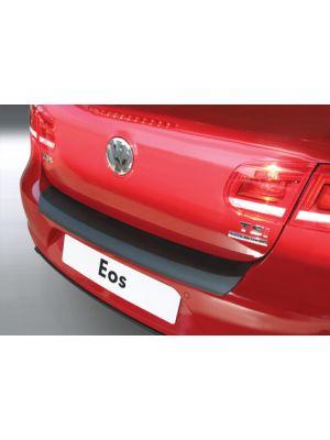 Achterbumper Beschermer | Volkswagen Eos 2011- | ABS Kunststof