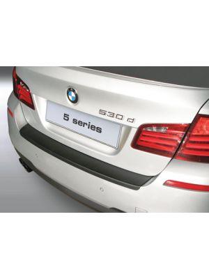 Achterbumper Beschermer | BMW 5-Serie F10 Sedan 2010- 'M-Sport' | ABS Kunststof