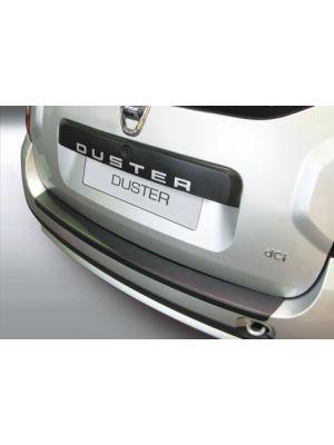 Achterbumper Beschermer | Dacia Duster 2010- | ABS Kunststof