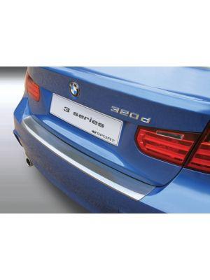 Achterbumper Beschermer | BMW 3-Serie F30 Sedan 2012- 'M-Sport' | ABS Kunststof