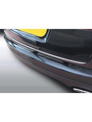 Achterbumper Beschermer | Jaguar XF Sportbrake 2012- | ABS Kunststof