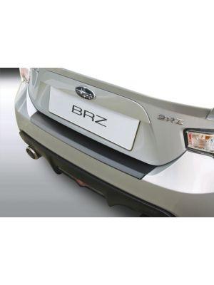 Achterbumper Beschermer | Subaru BRZ 2012- | ABS Kunststof