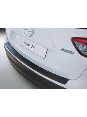 Achterbumper Beschermer | Mazda CX-5 2012-2017 | ABS Kunststof
