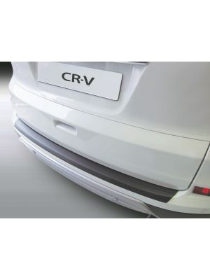 Achterbumper Beschermer | Honda CR-V 2015- | ABS Kunststof
