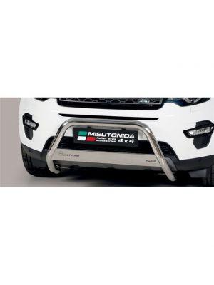 Pushbar | Land Rover | Discovery Sport 5 2018- 5d suv. | RVS CE-keur