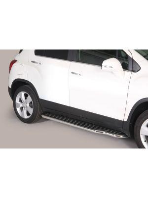 Side Bars | Chevrolet | Trax 13-14 5d sta. | RVS