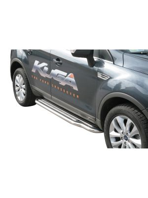 Side Bars | Ford | Kuga 08-13 5d suv. | RVS