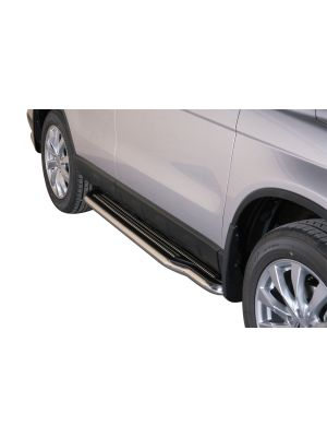 Side Steps / Sidebars | Honda CR-V 2010- | RVS