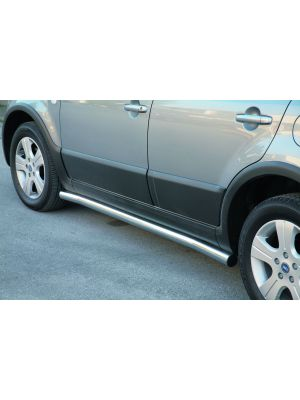 Side Bars | Fiat | Sedici 07-09 5d suv. / Sedici 09-12 5d suv. / Sedici 12-13 5d suv. | RVS