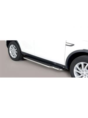 Side Bars | Land Rover | Discovery Sport 5 2018- 5d suv. | RVS