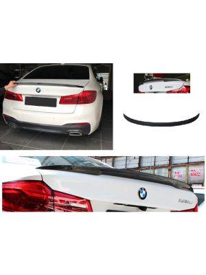 Achterspoiler   BMW   5-serie 17- 4d sed. G30   ABS Kunststof M - Look