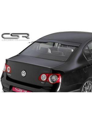 Achterraamspoiler Volkswagen Passat 3C B6/B7 2005- | CSR Automotive