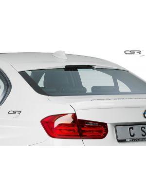 Achterraamspoiler BMW 3-Serie F30 2012- / M3 F80 | CSR Automotive