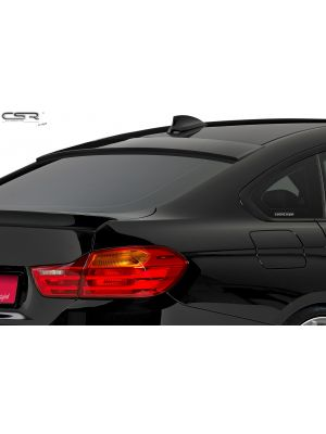 Achterraamspoiler BMW 4-Serie F36 2013- | CSR Automotive