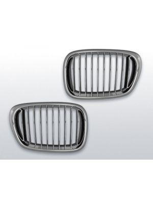 BMW 5-serie E39 nieren chroom | bestel online!