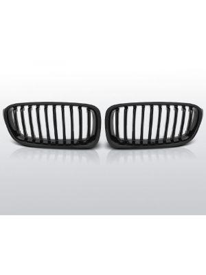 Nieren | Grillen set | BMW 3-serie F30 F31 ook LCI 2012- | Luxury