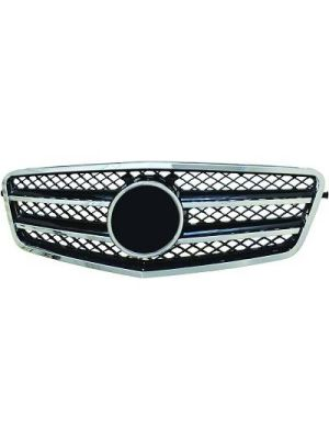 Grill | Mercedes-Benz E-Klasse W212 2009-2013 | CL Look