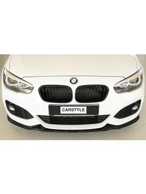Nieren | BMW | 1-serie 15- 3d hat. F21 LCI / 1-serie 15- 5d hat. F20 LCI | ABS Kunststof Sport - Look