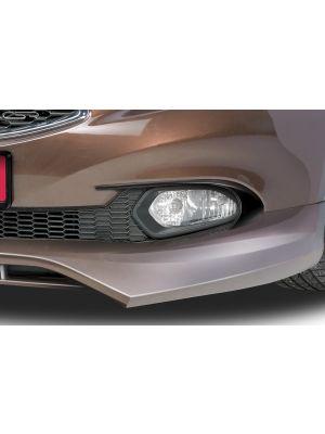 Air intake front spoilers voor Kia Ceed van CSR-Automotive CSR-AI002