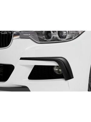 Bmw Air intakes sedan Touring F30 F31 voor M pakket CSR AI008