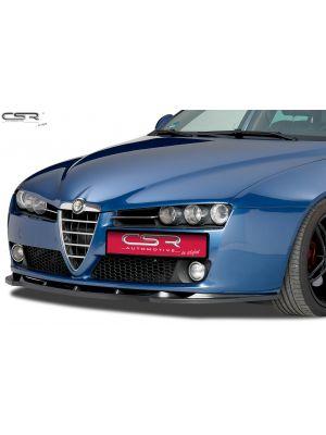 Alfa romeo 159 2005 2011  spoilerzwaard CSR zwart