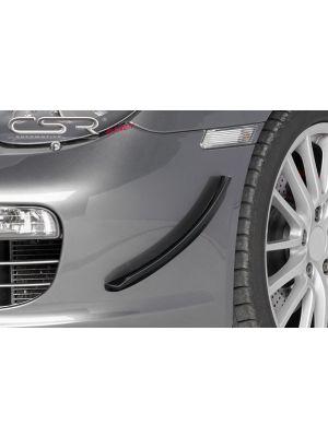 Porsche Cayman Boxster 987 performance flaps