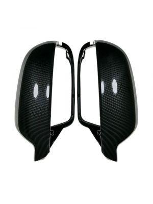 Spiegelkappen   Audi   A3/S3/RS3 (8P), A4/S4/RS4 (B8.5), A5/S5/RS5 (B8.5)   carbon-look