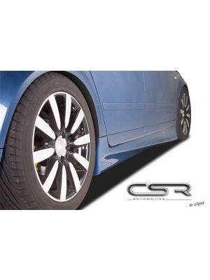 Side Skirts Audi A4 B6 / 8E Sedan / station / Sedan  2000-20
