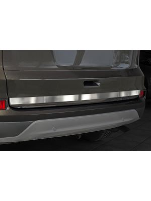 Achterklep sierlijst | Honda CR-V 2012- | RVS