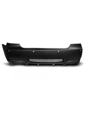 Achterbumper | M3 - Look | BMW 3-serie E92 / E93 2006-2013 | ABS Kunststof