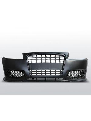 Audi a3 8L ABS bumper met single frame s line grill online bestellen | Carstyle.nl