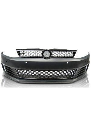 Voorbumper | Volkswagen Jetta VI 2011- | GLI - Style | PDC