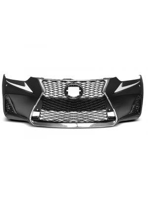 Voorbumper | Lexus | IS 17- 4d sed. | F Sport-Look
