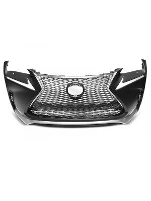 Voorbumper | Lexus | NX 14-17 5d suv. | F Sport-Look