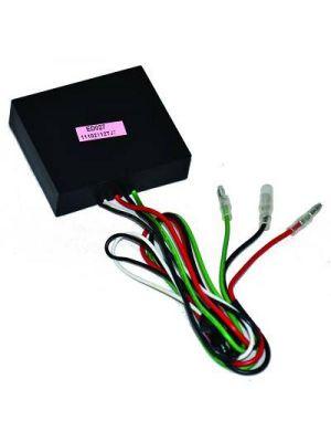 Stuurmodule voor Sonar koplampen met echte dagrijverlichting | Real DRL | ED027