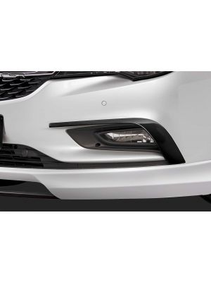 Air Intakes | Opel | Astra 15- 5d hat. / Astra Sports Tourer 16- 5d sta. | Fiberflex