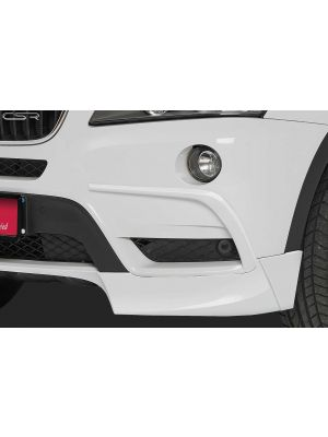 Air Intakes | BMW | X3 10-14 5d suv. F25 | Fiberflex