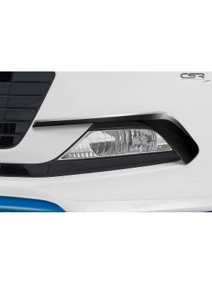Air Intakes | Hyundai | i20 14- 5d hat. | Fiberflex