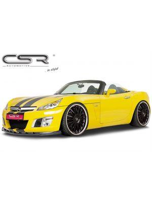 Opel GT Roadster cup spoilerzwaard ABS CSR CSL022