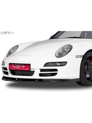 Cup Spoilerzwaard Porsche 911 997 2004-2008   ABS