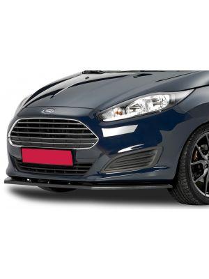 Cup Spoilerzwaard | Ford | Fiesta 12-17 3d hat. / Fiesta 12-17 5d hat. | MK7 | ABS-kunststof | zwart Structuur