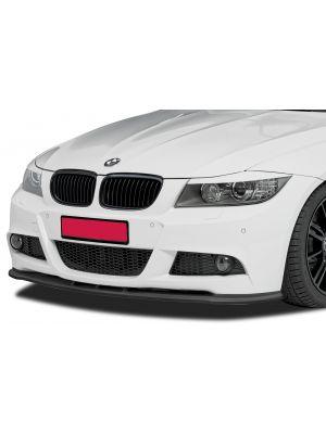 Cup Spoilerzwaard | BMW | 3-serie 08-12 4d sed. E90 LCI / 3-serie Touring 08-13 5d sta. E91 LCI | zwart