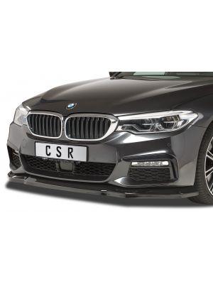 Cup Spoilerzwaard   BMW   5-serie 17-20 4d sed. G30 / 5-serie 20- 4d sed. G30 LCI / 5-serie Touring 17-20 5d sta. G31 / 5-serie Touring 20- 5d sta. G31 LCI   M-Pakket   ABS-kunststof   zwart