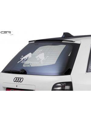 Dakspoilerlip | Audi | A6 01-04 5d sta. / A6 02-04 5d sta. / A6 99-01 5d sta. / A6 Avant 01-04 5d sta. / A6 Avant 98-01 5d sta. | C5 | ABS Kunststof ongespoten