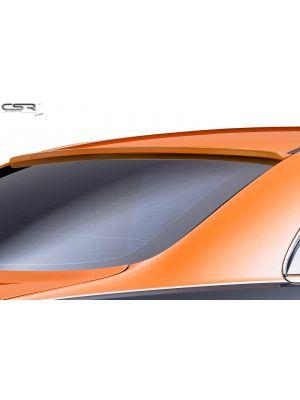 Dakspoilerlip | Ford | Focus 01-05 3d hat. / Focus 01-05 5d hat. / Focus 98-01 3d hat. / Focus 98-01 5d hat. | ABS Kunststof ongespoten