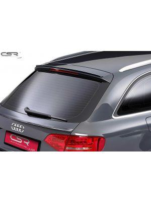 Dakspoilerlip | Smart | fortwo coupé 04-07 3d hat. | 450 | ABS Kunststof ongespoten