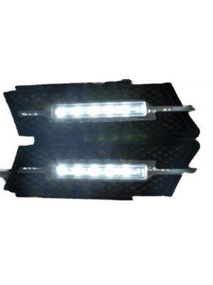 Dagrijverlichting (set) BMW E90/E91 05-09 niet voor M-pakket DRL-only